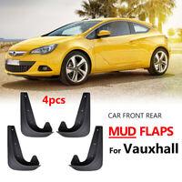 Genuine Xukey Splash Guards Mudguards Mud Flaps Universal For Vauxhall Opel