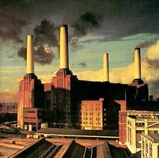 Animals [PA] by Pink Floyd (CD, Aug-1994, Capitol)