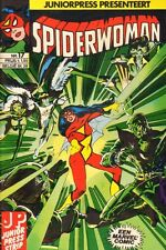 SPIDERWOMAN 17 - (1983)