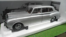 ROLLS ROYCE PHANTOM V 1964 MPW RHD gris 1/18 PARAGON PA-98211R voiture miniature