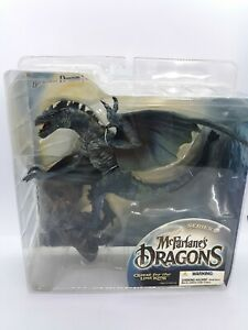 Berserker Dragon Clan 2 MCFARLANE TOYS 2005 Series 2 A41