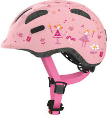 ABUS Helme Smiley 2.0 Rose Princessm 50-55cm
