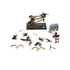 OGRE KINGDOMS Scraplauncher #1 METAL Warhammer Fantasy Ogors