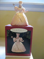 Hallmark Glinda Witch of the North Ornament Wizard of Oz