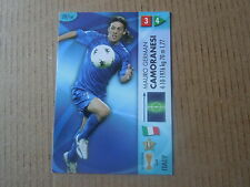 Carte Goaaal ! - Germany 2006 - Italie - N°079 - Mauro German Camoranesi