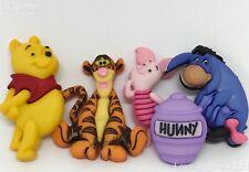 Disney Winnie The Pooh 7729 Dress It up Buttons - Tigger Piglet Eeyore