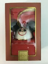 Lenox My Own Mickey Mouse Ears Boy Disney Ornament 760538 Showcase Collection