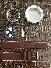 7750 ETA Valjoux Swiss Made Uhrenkit Lorsa Chronographen Uhrengehäuse