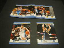 2012/13 Panini NBA Hoops Denver Nuggets Team Set 13 Cards