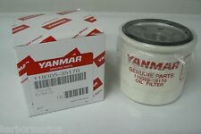 YANMAR OIL FILTER 119305-35170  old part # 119305-35151 small diesel engine