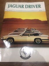 JAGUAR DRIVER Vintage Car Magazine May 1988 No 334 Jag Sports Cars