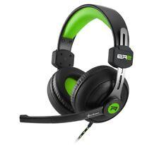 Sharkoon Rush ER2 (schwarz/grün), Headset