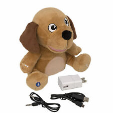 NEW ILIVE Bluetooth A2DP Buddy (Dog) Wireless Speaker Rechargeable NIB Sealed