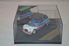 "Vitesse L144 Citroen 2 CV ""Basket"" 1976 Limited model 1:43 mint in box"