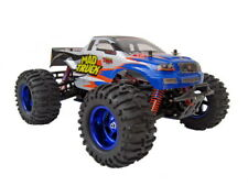 1/10 4WD Radio Control Off-Road Monster Truck w/ESC R/C Mad Truck w/Metal Servo