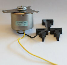 Philips 22AF-777 AF-777 Turntable Motor & Grommets