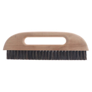10inch Large Wall Paper Smoothing Brush Wall Paper Hanging Tool With Wood Han_BI
