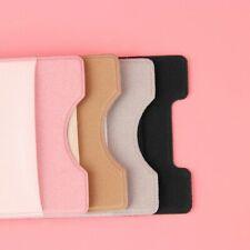 Case Credit ID Card Holder Elastic Lycra Cell Phone Wallet Pocket Stick 3 M Gift