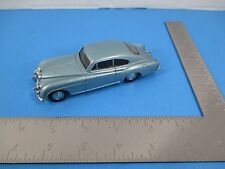 Matchbox Dinky 1955 Bentley 'R' Continental 1:43 SCALE Die Cast Model Blue VS13