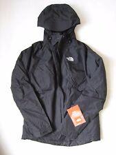 NWT North Face Jaimie Triclimate winter COAT M medium jacket parka black $229