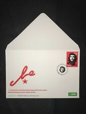 IRISH 2017 - CHE GUEVARA -FIRST DAY COVER (sold out)