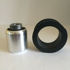 Rack & Pinion Mounting Bushing Kit-IN STOCK-Left or Right-Ford