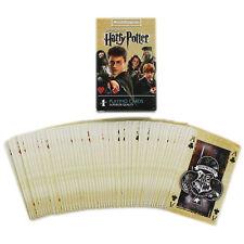 Bergsala - Playing Cards Harry Potter D12 AC