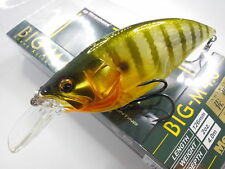Megabass - Big-m 4.0 126mm 2oz. #09 GLX Galaxy Gill