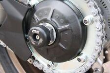 GSG-Moto Sturzpads Hinterrad links Honda VFR 800 RC79 / CB 1000 R SC60 NEU