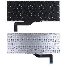 "New Apple MacBook Pro A1398 15"" US Layout Keyboard Year 2012 - 2015 No Backlit"