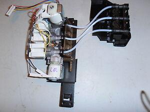 Saeco Ventilblock Exprelia , HD 8854 und Baugleiche