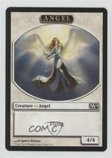 2013 Magic: The Gathering - Core Set: 2014 Booster Pack Base #T2 Angel ( ) 1i3