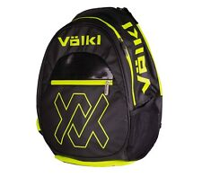 Volkl Tour Back Pack (Black / Yellow)