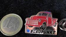 Oldtimer Blaupunkt pin badge Noble v1