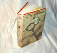 John Fowles THE COLLECTOR  1st Edition 1st Printing