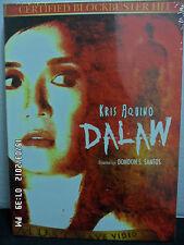 Tagalog/Filipino DVD:DALAW