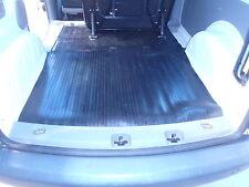 VW Caddy SWB Cargo Rubber Floor mat