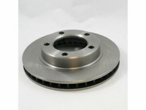 For 1980-1993 Dodge W150 Brake Rotor Front 85584PB 1987 1985 1990 1992 1989 1981