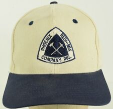 Vintage Phoenix Ridi-Mix Company INC AZ  snapback Baseball Hat Cap Adjustable