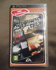 Need For Speed - Most Wanted 5-1-0 PSP Essentials Game Playstation Portable