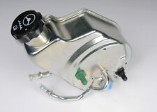 Genuine GM Power Steering Pump 15909826