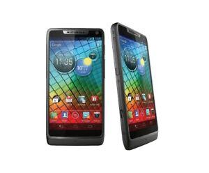 Motorola RAZR I in Black Handy Dummy Attrappe - Requisit, Deko, Werbung