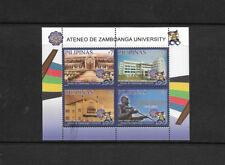 O) 2012 PHILIPPINES, SAINT IGNATUS OF LOYOLA, ATENEO DE ZAMBOANGA UNIVERSITY-ARC