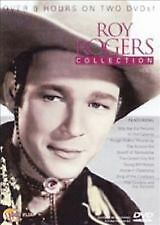 Roy Rogers Collection (DVD), All Regions, Like new, free shipping
