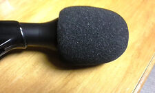 Windscreen Windsock for Yaesu MD-100 Microphone  New in Package