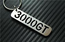 3000GT 3000 GT keyring keychain Schlüsselanhänger porte-clés GTO TWIN TURBO 4WS