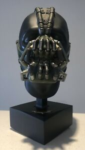 Batman - The Dark Knight Rises 1:1 Scale Bane Mask Bust From Noble Collections