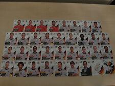 Rewe DFB EM 2020 - aussuchen aus allen 35 Glitzer / Normale Sammelkarten