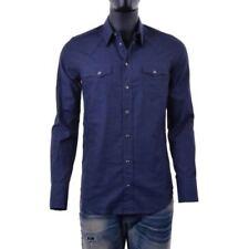 Western Langarm Herren-Freizeithemden & -Shirts keine Mehrstückpackung