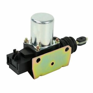 Power Door Lock Actuator Latch Solenoid For Chevy GMC Pickup Truck Pontiac